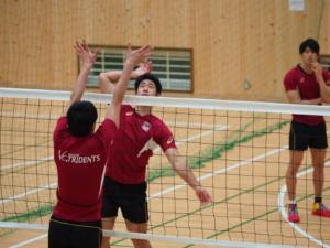 公開練習&バレーボール教室開催について(松本市)