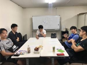 ファン感謝祭 実行委員会