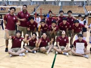 北信越国民体育大会 2日目 試合結果について