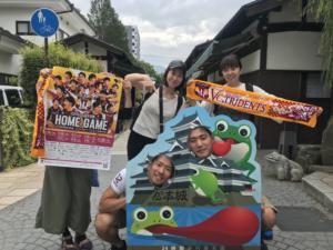 エンジローラー大作戦!!Part2 ご協力店舗〜松本エリア〜