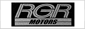 RGR motors